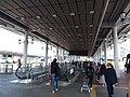 HK SZ 深圳灣口岸 Shenzhen Bay Bus Terminius 南山區 Nanshan January 2020 SSG 08.jpg
