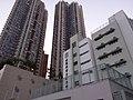 HK Shatin 沙田第一城 City One evening February 2021 SSG 07.jpg