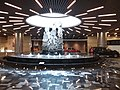 HK TKO 將軍澳 Tseung Kwan O 唐德街 Tong Tak Street hotel 香港九龍東皇冠假日酒店 Crowne Plaza Hong Kong Kln East May 2019 SSG 04.jpg