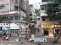 HK tram 21 tour view SKW 筲箕灣道 Shau Kei Wan Road February 2020 SS2 16.jpg