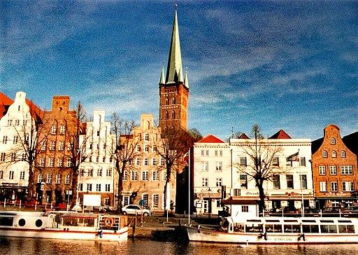 HL Kirche - Petrikirche