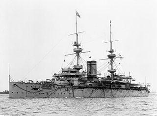 HMS <i>Hannibal</i> (1896)