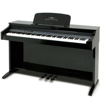 piano electr nico wikipedia la enciclopedia libre. Black Bedroom Furniture Sets. Home Design Ideas