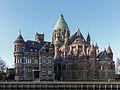 Haarlem, de Kathedrale basiliek Sint Bavo RM19555 poging1 foto6 2015-01-04 14.19.jpg