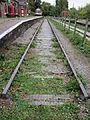 Hadlow Road railway station, Willaston, Cheshire (7).JPG