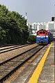 Haeundae Station(Former) Tracks 1.jpg