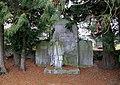 Hainfeld - Grabdenkmal Girtschall.JPG