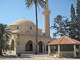 ハラ・スルタン・モスク