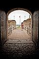 Halifax Citadel, Gate.jpg