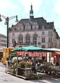 Halle (Saale), the town house.jpg
