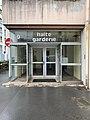 Halte-garderie adossée à l'école maternelle - rue Étienne Dolet (Lyon).jpg