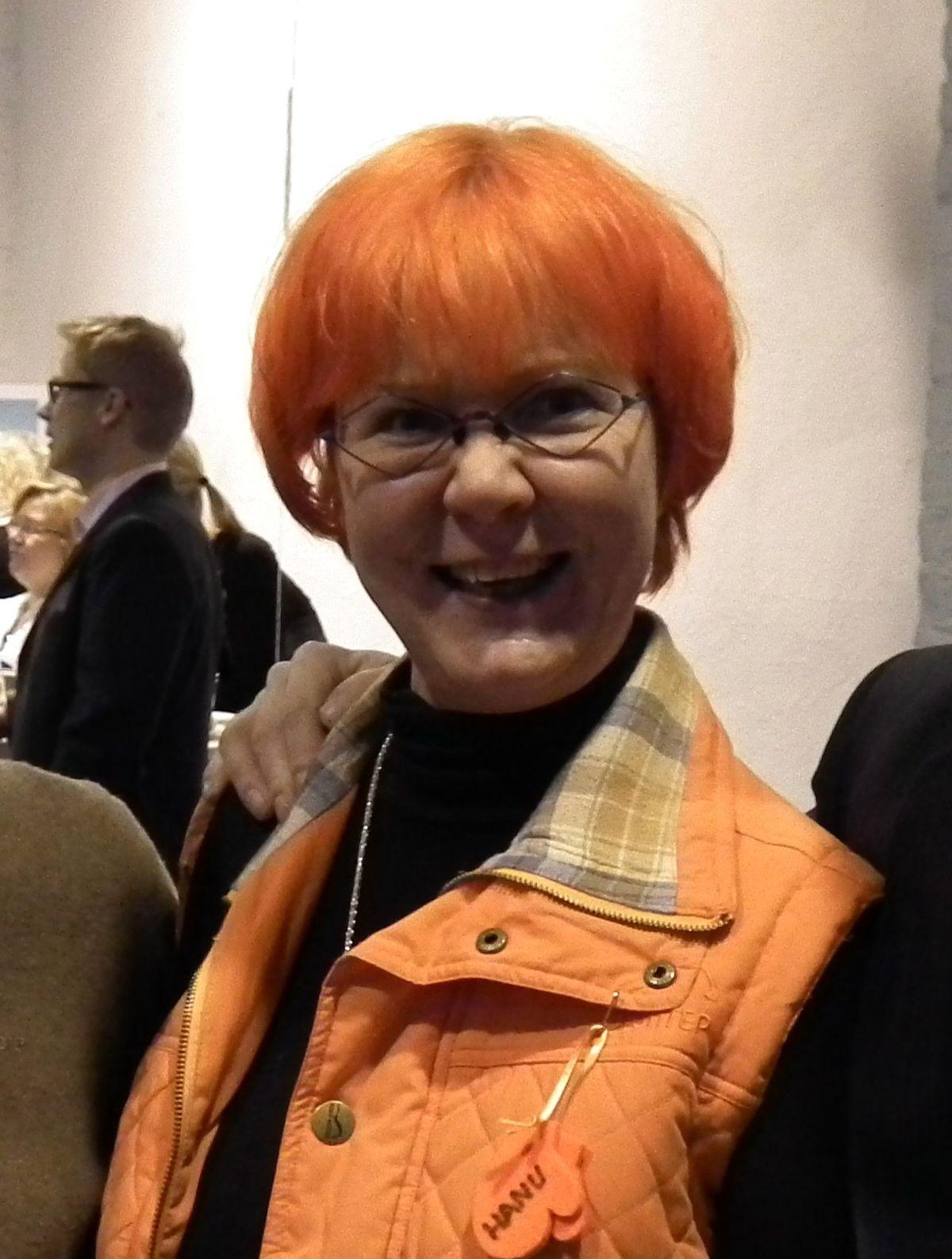 Hannele Luukkainen