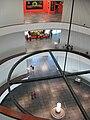 Hanoi Museum Stairway 08.JPG
