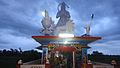 HanumanJi Mandir in My Lovely GPNM.jpg
