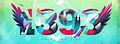 Happy new year 1393 نوروز (Mahdi Zarbafi).jpg