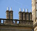 Hardwick Hall Chimneys (6881660036).jpg
