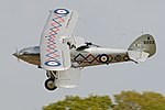 Hawker Demon I 'K8203' (G-BTVE) (26503653737).jpg