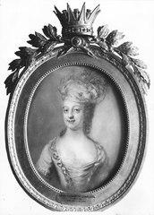 Hedvig Elisabet Charlotta, 1759-1818, prinsessa av Holstein-Gottorp