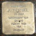 Heidelberg Arthur Weil.png