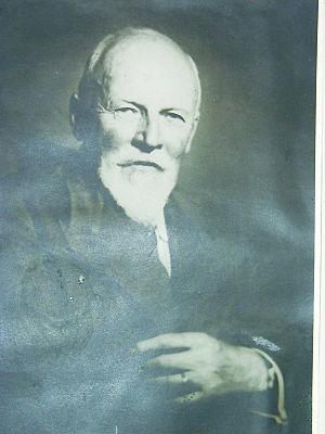 Heinrich Bulle - Heinrich Bulle.