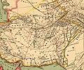 Heinrich Kiepert. Imperia Persarum et Macedonum. 1903 (KA).jpg