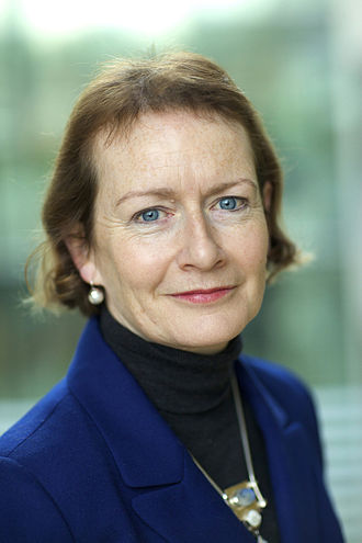 Helen Ghosh - Image: Helen Ghosh
