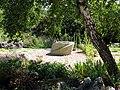 Helen Thomas Memorial Peace Garden - geograph.org.uk - 29252.jpg