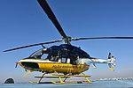 Helicóptero da PRF decola da sede estadual da instituição em Curitiba (36446338603).jpg