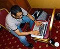 Hemant Mehta at TAM9.jpg