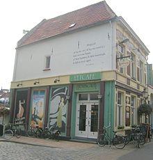 Restaurant Hemingway