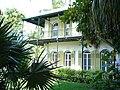 Hemingway house.JPG