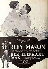 Her Elephant Man