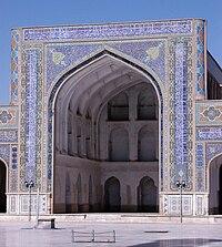 Herat Masjidi Jami iwan.jpg