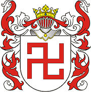 The Boreyko Coat of Arms.