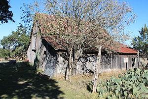 Herff–Rozelle Farm - Image: Herff Rozelle Farm