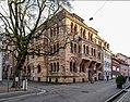 Herrenstraße 35 Schoferstraße 2 Erzbischöfliches Ordinariat (Freiburg im Breisgau) jm58588.jpg