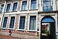 Hesdin (façade au n° 4 rue des Nobles) 1.jpg