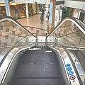 Heuvelgalerie, roltrap Eindhoven - Centrum 1803-067c.jpg