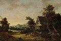 Heuvellandschap met boerenwoning Rijksmuseum SK-A-2834.jpeg