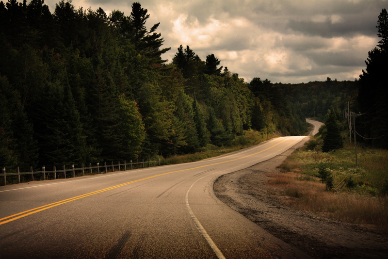 File:Highway 60 passing through the boreal forest in Algonquin Park (September 2008).png