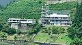 Hikawa-dam maintenance facility 1.jpg
