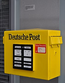 deutsche post ddr wikipedia. Black Bedroom Furniture Sets. Home Design Ideas