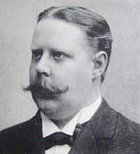 Hjalmar von Sydow 1936.   JPG