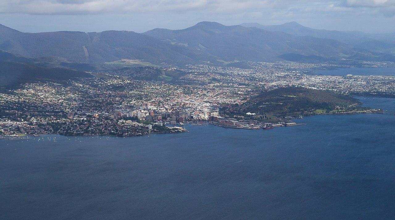 Hobart Tasmania Airport Car Rental
