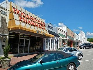 Hogansville, Georgia City in Georgia, United States