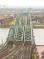 Hohenzollernbrücke Köln vom Kölner Dom - Detail.jpg
