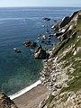 Hoist Beach - geograph.org.uk - 1511570.jpg