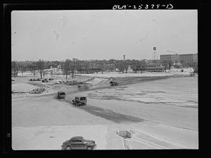 Fort Holabird - Image: Holabird ordnance depot 8d 28982v