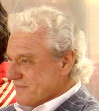 Reiner Hollmann - Image: Hollman