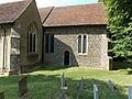 Holy Trinity Church, Takeley - chancel from south.jpg